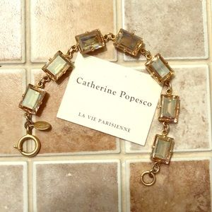 Catherine Popesco